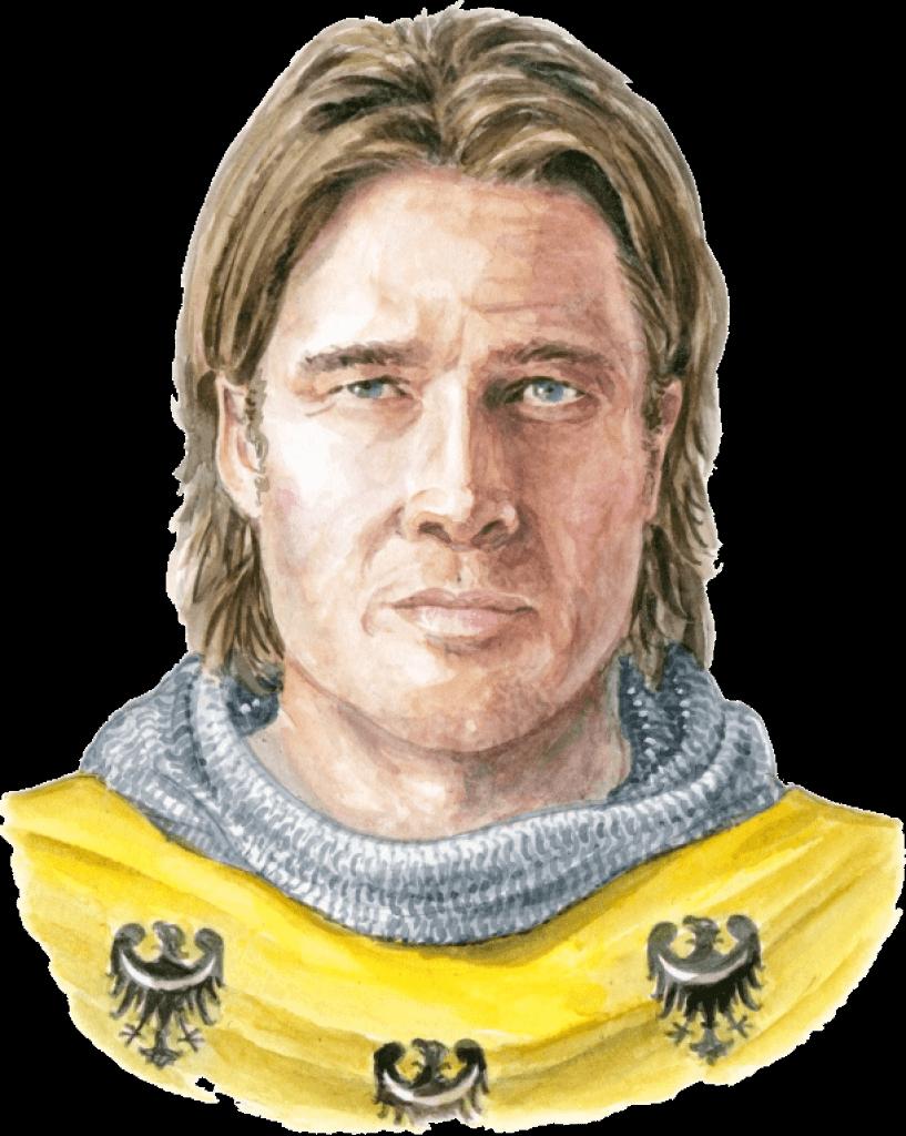 Henryk IV Probus